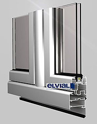 Elvial multilock 5400